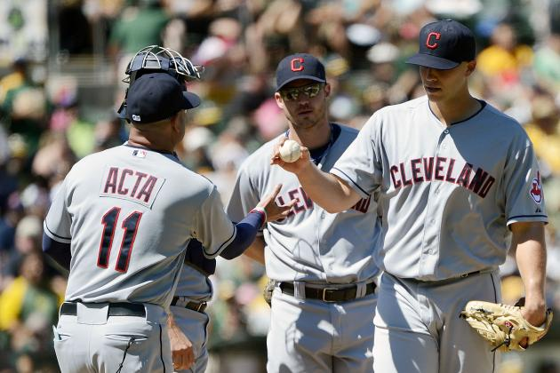 Cleveland Indians: 3 Indians Who Must Go by 2013
