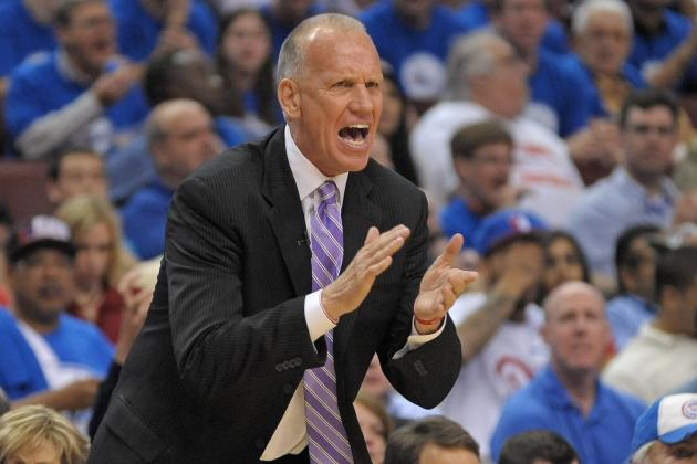 5 Critical Adjustments Doug Collins Must Make for New Philadelphia 76ers Lineup