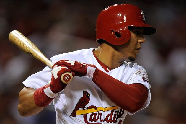 St. Louis Cardinals: 5 Signs Jon Jay Is the Leadoff Hitter of the Future