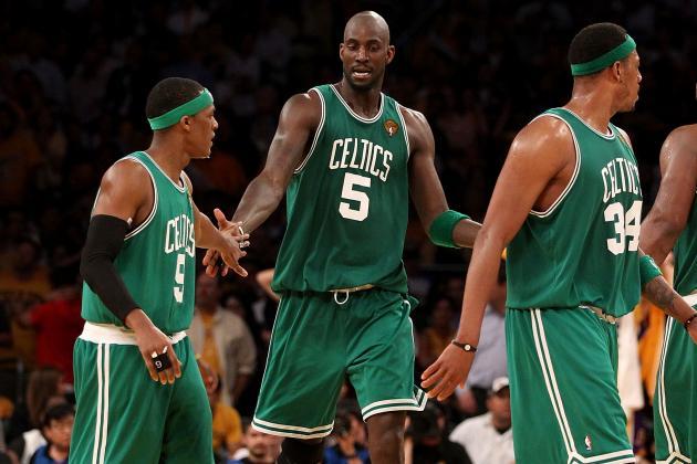 Boston Celtics: 7 Burning Questions Heading into Next Season