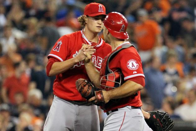 15 Keys to the Los Angeles Angels Pulling off a Wild-Card Comeback