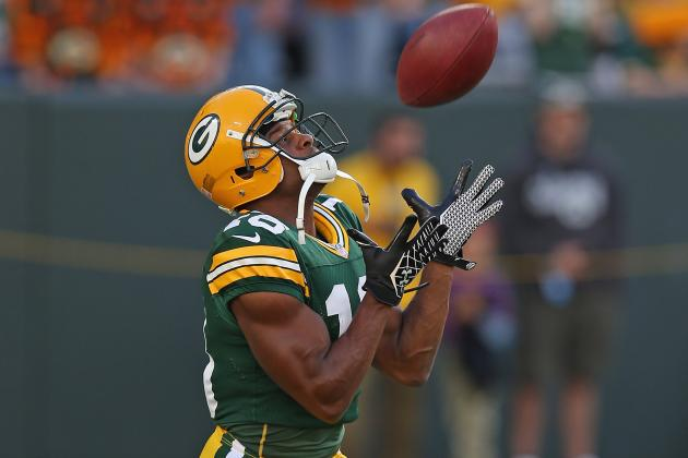 5 Overrated or Underrated Green Bay Packers Fantasy Options