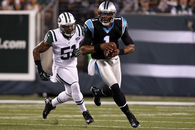 Carolina Panthers: 5 Biggest Takeaways from Third Preseason Game