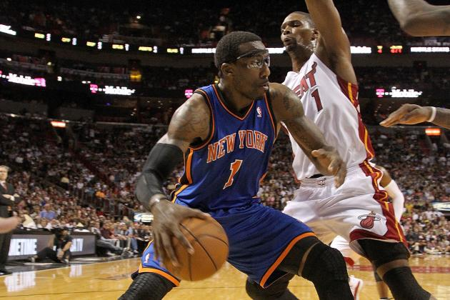 5 Strategic Changes the New York Knicks Need to Make in 2012-13