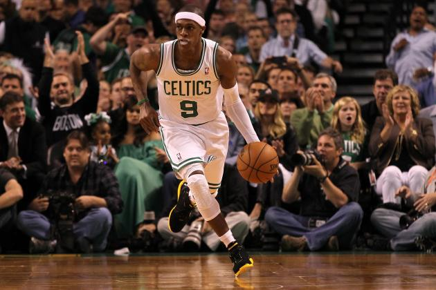 Situational Lineups for the 2012-13 Boston Celtics