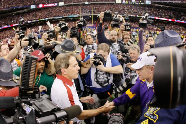Who Will Win the SEC and 9 Other Questions for the 2012 College Football Season