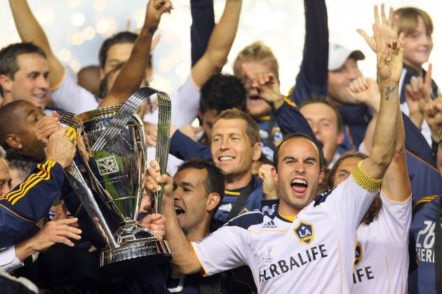 MLS Playoff Predictions: Who's Hot and Who's Not