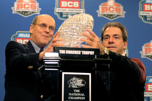10 Bold Predictions for the 2012 College Football Season