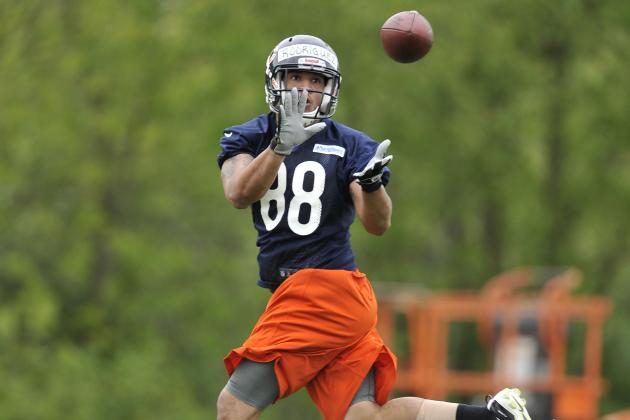 Evan Rodriguez: 5 Things You Need to Know About Chicago Bears Rookie