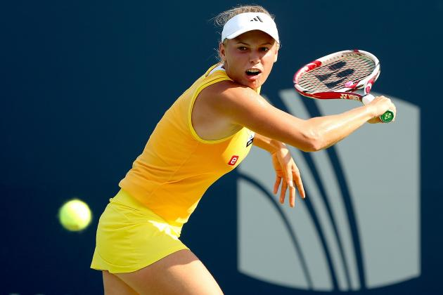 Caroline Wozniacki: 5 Immediate Changes Needed to Win Again
