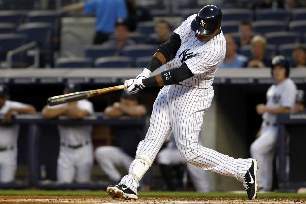 5 Players New York Yankees Must Rely Upon Most Down the Stretch