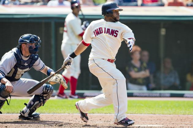 5 Things That Can Salvage the Cleveland Indians' 2012 Season