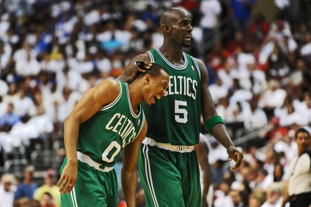 5 Boston Celtics Role Players Who Need to Raise Their Game in 2012-13
