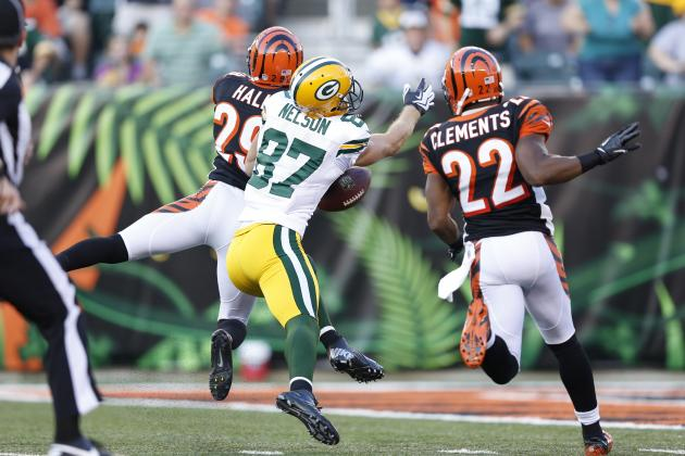 Green Bay Packers: Preseason Standouts Who Will Carry Through to Season
