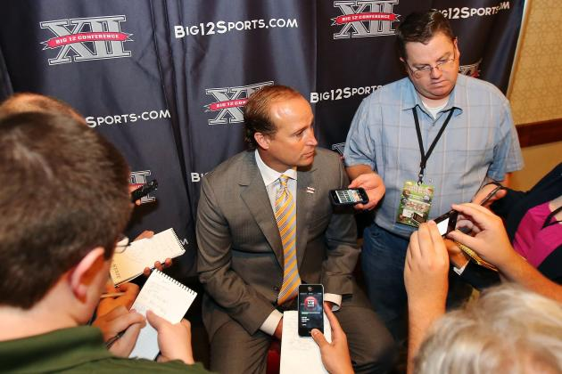 West Virginia Football: 10 Storylines to Watch Develop for Mountaineers in 2012