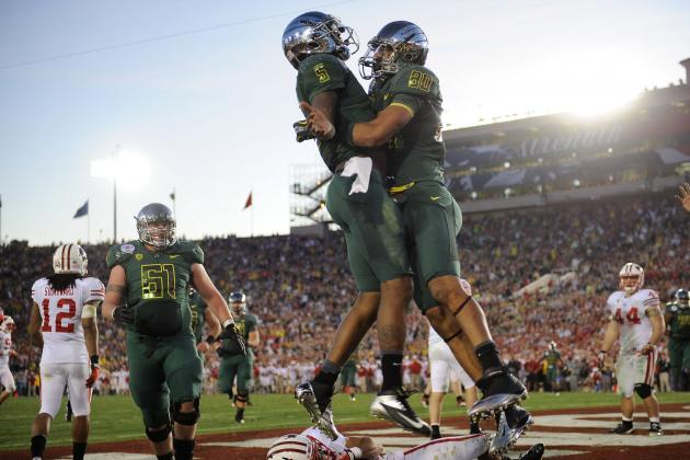 Oregon Football: 7 Keys to Winning the Arkansas State Game