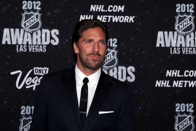 NY Rangers: What Makes Henrik Lundqvist the Best Goaltender in the NHL