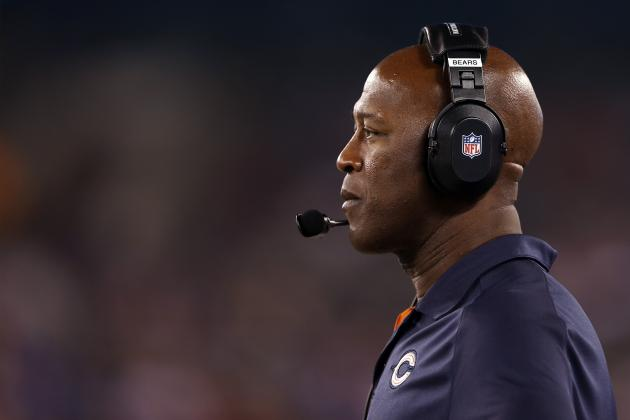 Chicago Bears: 4 Positions That Could Be Upgraded After Final Cuts