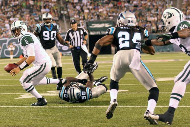 5 Things to Look for in Carolina Panthers' Final Preseason Game