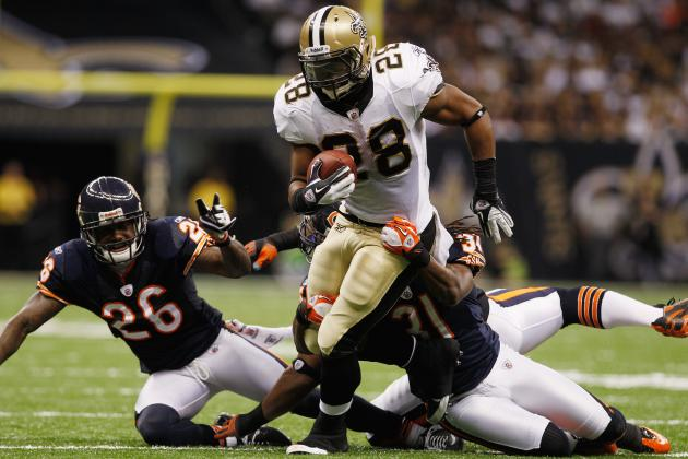 Fantasy Football 2012: Overly-Hyped Sleepers Sure to Disappoint
