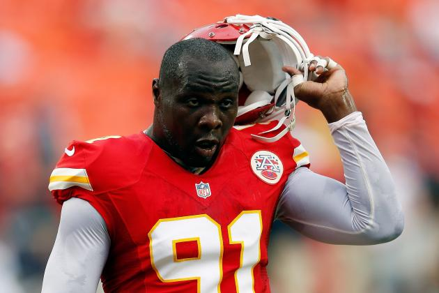 Kansas City Chiefs: Who Can Replace Tamba Hali?