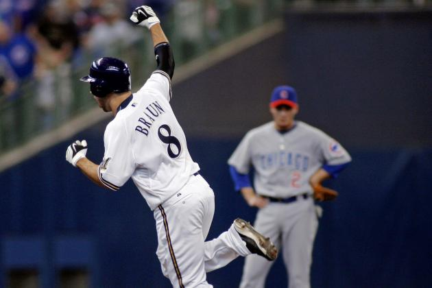Milwaukee Brewers: Why the Crew Will Be World Series Contenders in 2013