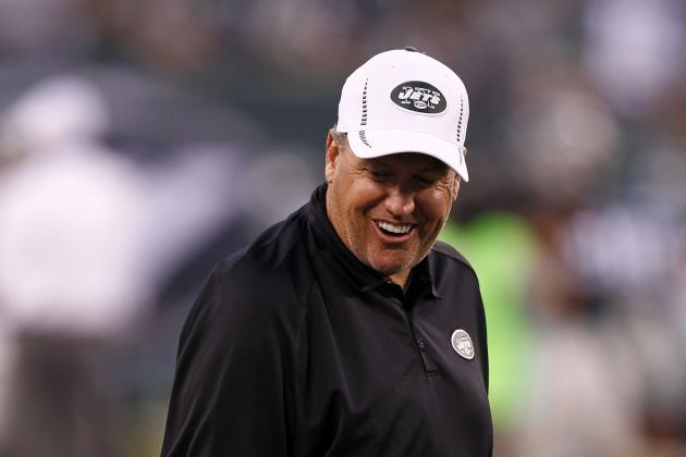 Week-by-Week Predictions and Scores for New York Jets