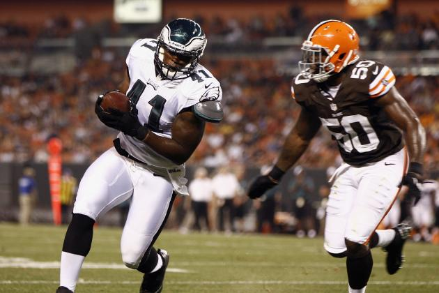 10 Reasons Philadelphia Eagles Preseason Should Inspire Confidence in Fans
