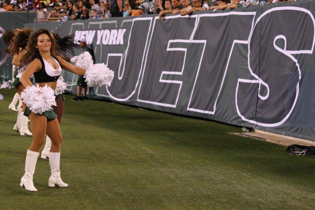 5 Things to Watch for in New York Jets' Preseason Finale