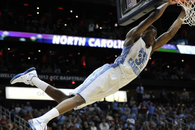 North Carolina Basketball: 4 Ways Heels Can Spark Offense in 2012-13