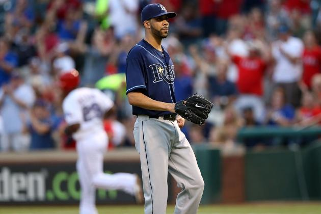 AL Cy Young Award Rankings: David Price Slides, Felix Hernandez Still Reigns