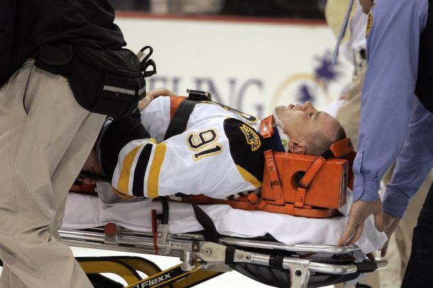 6 Ways the NHL Can Address the Rash of Head Injuries