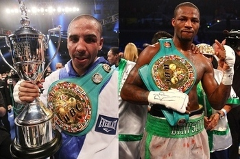 Andre Ward vs. Chad Dawson: 5 Potential Superfights for Winner of Upcoming Bout