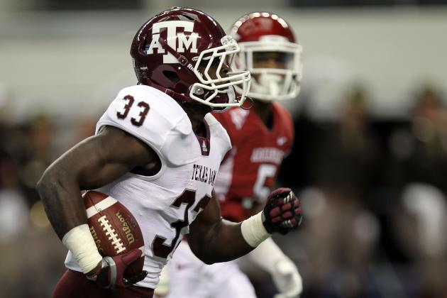 Texas A&M Football: Why La Tech Postponement Could Ruin Aggies' Season