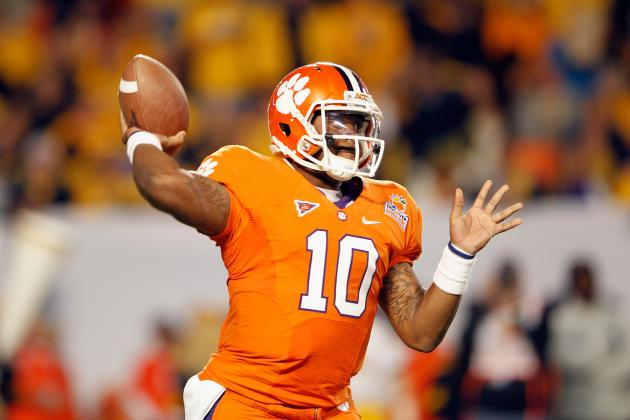 Clemson Football: 10 Storylines to Watch in 2012