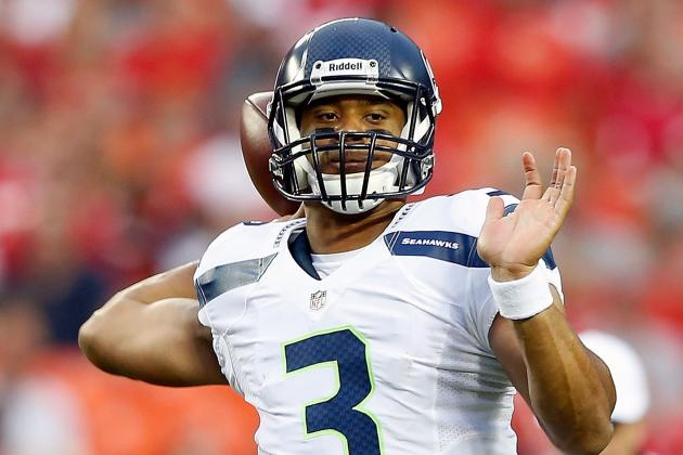 Seattle Seahawks: Examining the Team's 5 Most Crucial Games This Season