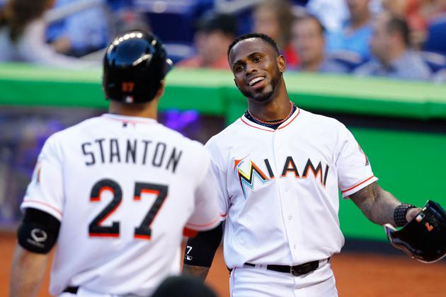 5 Players the Miami Marlins Must Keep to Become Contenders