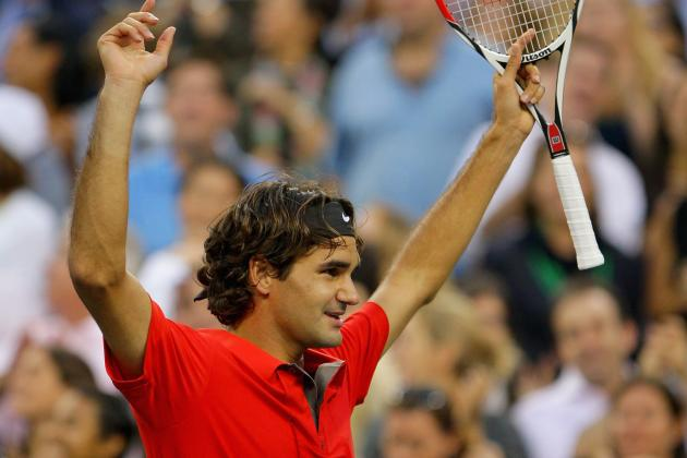 US Open Tennis 2012: Power Ranking the 5 Best Past Men's Champions
