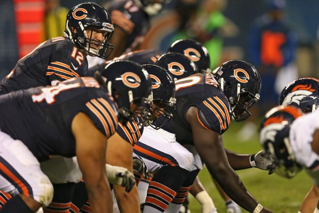Chicago Bears: 5 Bears to Watch in Preseason Week 4