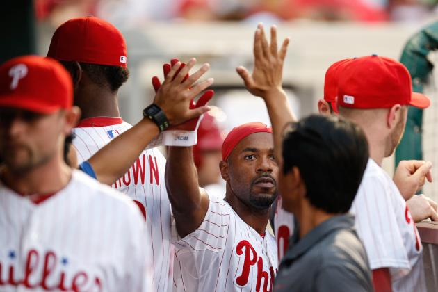 August Report Cards for All 25 Philadelphia Phillies Players