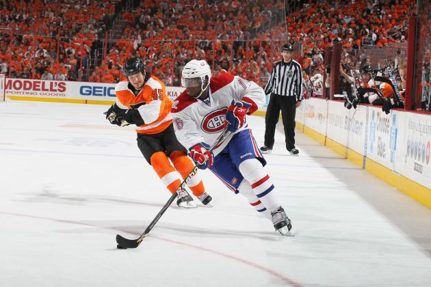 NHL Free Agency: 5 Teams Who Could Steal PK Subban from the Canadiens