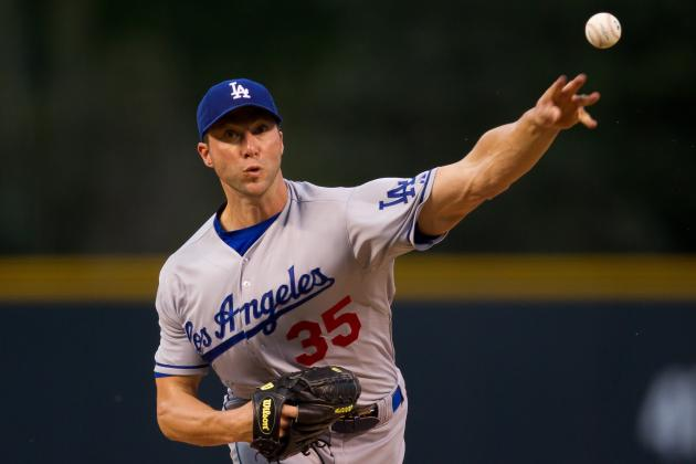 Los Angeles Dodgers: 6 Things They Can Do to Improve the Rotation for 2013