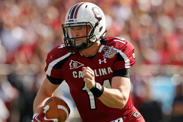 College Football: Teams on Upset Alert in Week 1