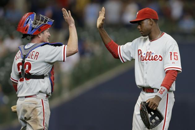 5 Philadelphia Phillies Who Need a Big Finish to Avoid Being Let Go