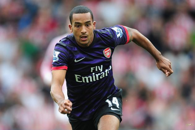 Arsenal Transfer Rumours: 3 Players Who Could Replace Theo Walcott