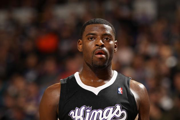 Ranking Each Sacramento Kings Player by Importance for 2012-13 Season