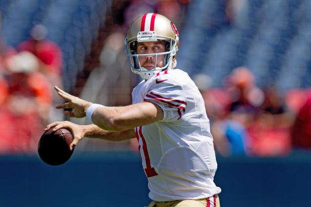 Predicting the Biggest Breakout Stars of the 2012 NFL Season