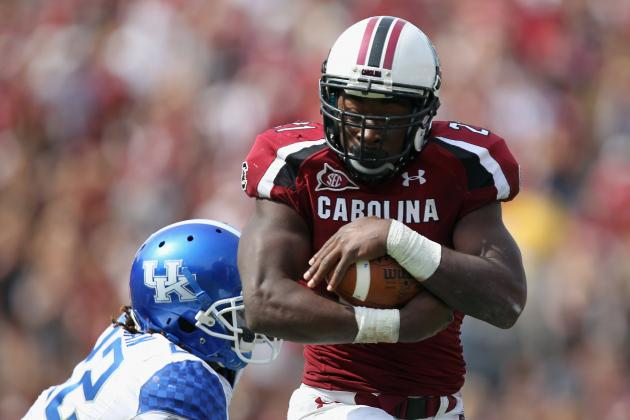ESPN's Preseason All-American Football Team 2012: Analyzing the Picks