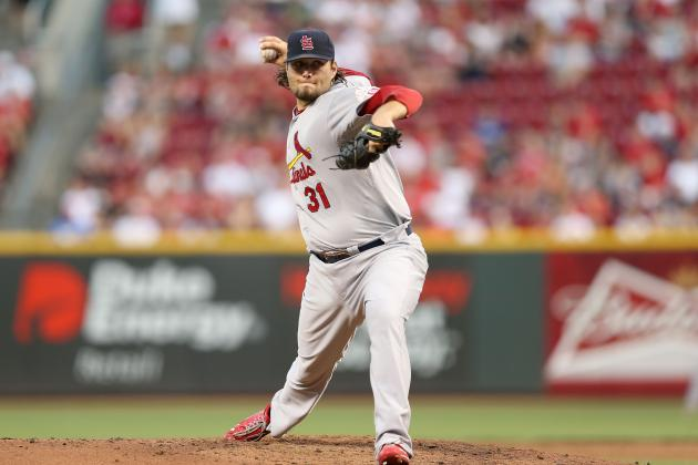 5 Reasons the Cardinals Should Use Lance Lynn as Postseason Bullpen Weapon