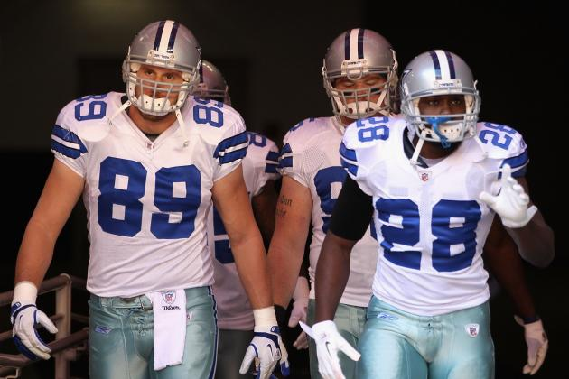 5 Cowboy Role Players Who Will Affect the Outcome of the Season the Most